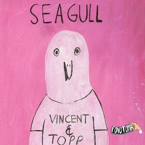 Vincent & Topp Artist photo