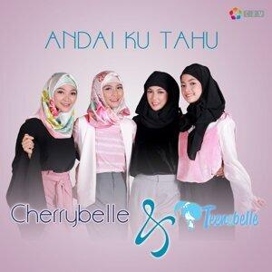 Cherrybelle, Teenebelle Artist photo