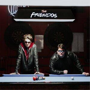 The Friendos Artist photo