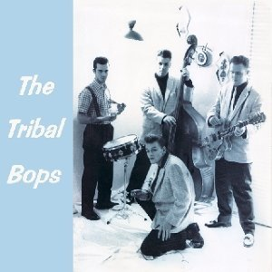 The Tribal Bops 歌手頭像