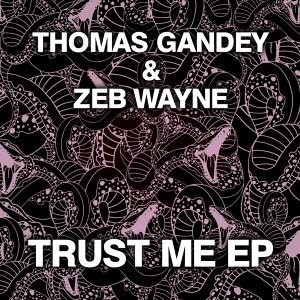 Thomas Gandey & Zeb Wayne 歌手頭像
