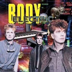 Body Electric Artist photo