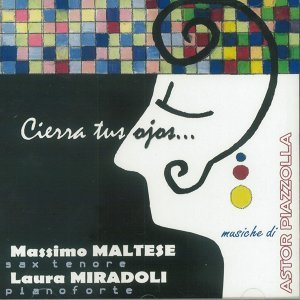 Massimo Maltese, Laura Miradoli Artist photo