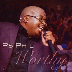 Ps Phil Artist photo
