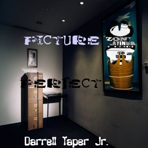 Darrell Taper Jr. Artist photo