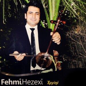 Fehmî Hezexî Artist photo