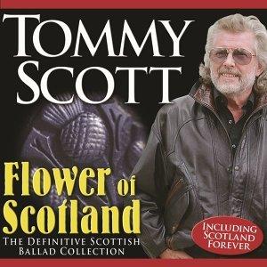 Tommy Scott