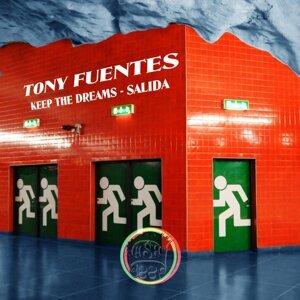 Tony Fuentes 歌手頭像