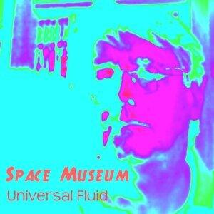 Space Museum Artist photo