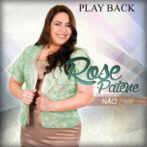 Rose Patene Artist photo