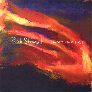 Rob Stewart Artist photo