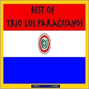 Trio Los Paraguayos with Luis Alberto del Parana 歌手頭像