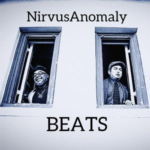 Nirvus Anomaly Artist photo
