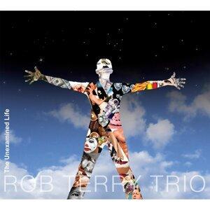 Rob Terry Trio Artist photo