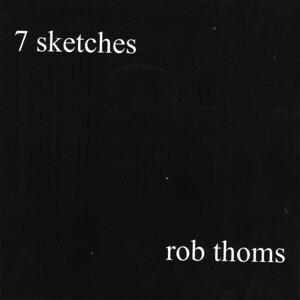 rob thoms Artist photo