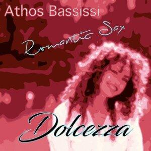 ATHOS BASSISSI Saxophone Artist photo
