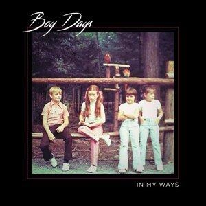 Boy Days Artist photo