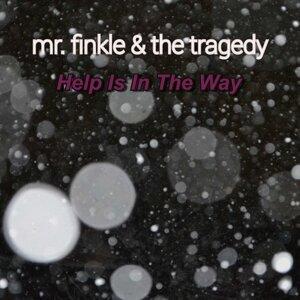 Mr. Finkle & the Tragedy Artist photo