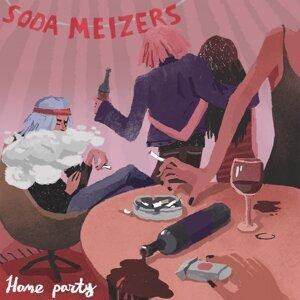 The Soda Meizers Artist photo