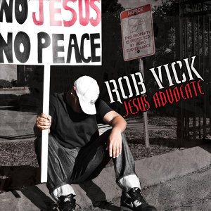 Rob Vick Artist photo
