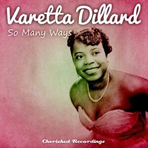 Varetta Dillard 歌手頭像