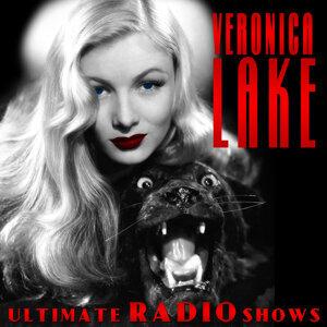 Veronica Lake 歌手頭像