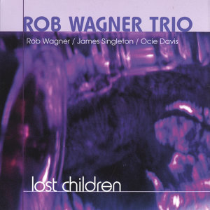 Rob Wagner Trio Artist photo