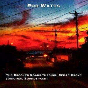 Rob Watts Artist photo