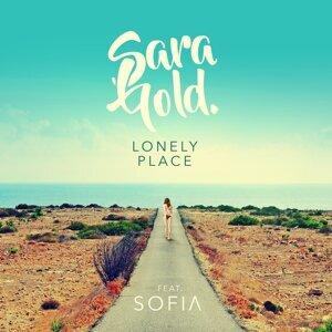 Sara Gold Artist photo
