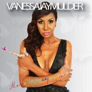 Vanessa Jay Mulder Artist photo