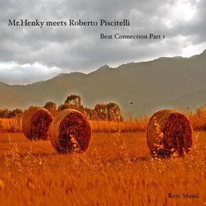 Mr.Henky & Roberto Piscitelli Artist photo