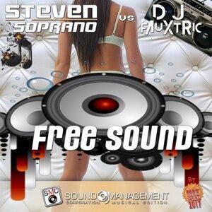 Steven Soprano, DJ Fauxtric Artist photo