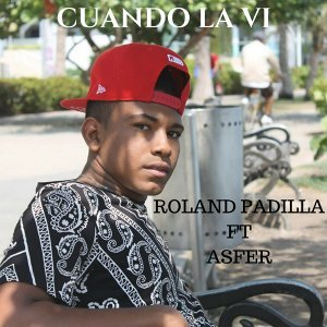 Roland Padilla feat. Asfer Artist photo