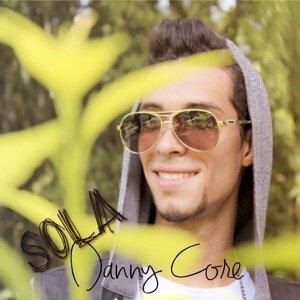 Danny Core Artist photo