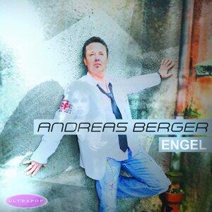 Andreas Berger Artist photo