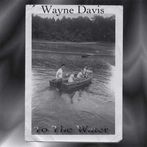Wayne Davis 歌手頭像