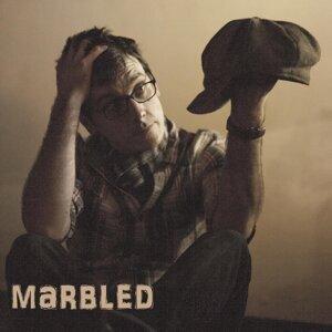 Marbled Artist photo