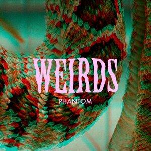 Weirds 歌手頭像