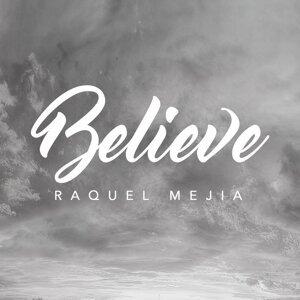 Raquel Mejia Artist photo