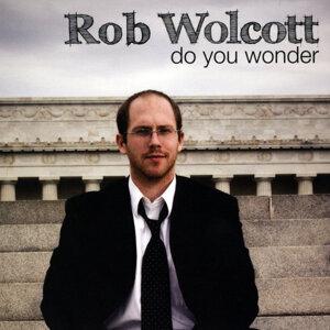Rob Wolcott Artist photo