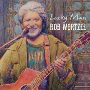 Rob Wortzel Artist photo