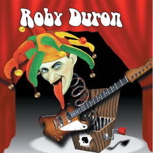 Roby Duron Artist photo