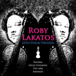 Roby Lakatos & his Gipsy Band Artist photo
