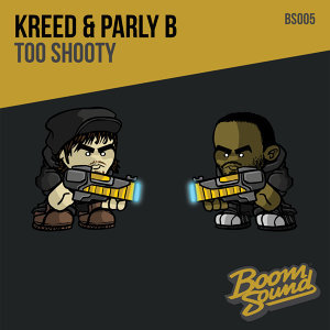 Kreed & Parly B Artist photo