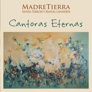 MadreTierra – Silvina Tabbush y Manuel Lavandera Artist photo