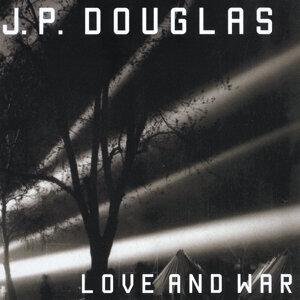 J.P. Douglas Artist photo