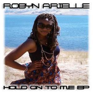 Robyn Arielle Artist photo