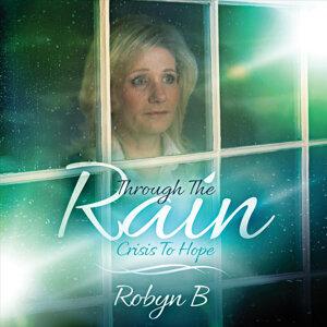 Robyn B Artist photo