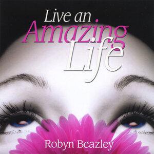 Robyn Beazley Artist photo
