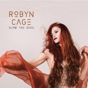 Robyn Cage Artist photo